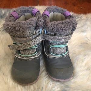 See Kai Run size 9 winter boots